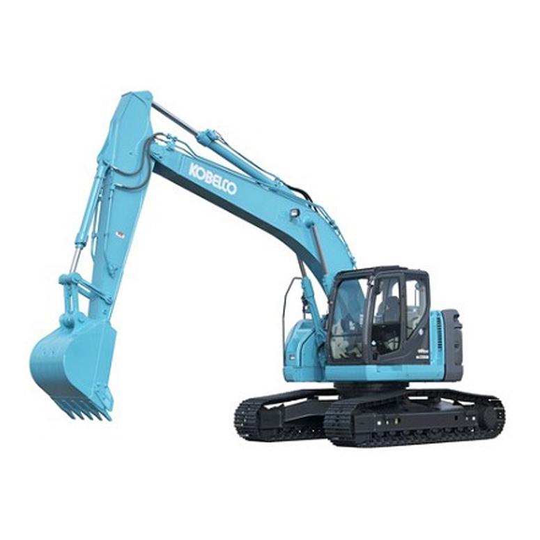 SK235SR Large Excavators | Earthmoving Equipment
