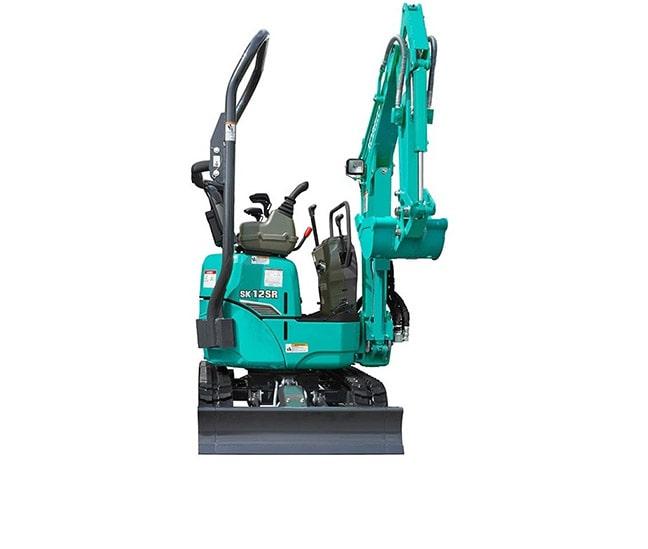 Mini Excavators | Mini Diggers For Sale | Kobelco