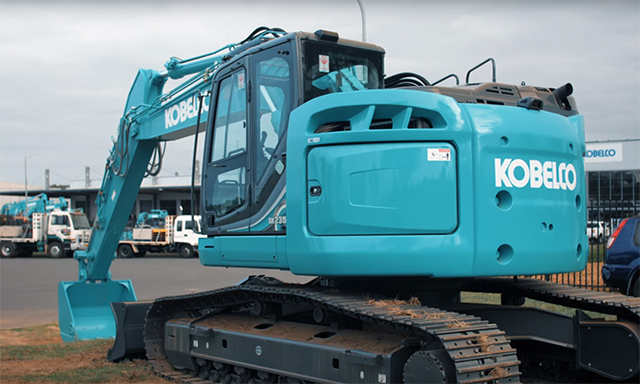 Kobelco Tier 4 Final Video