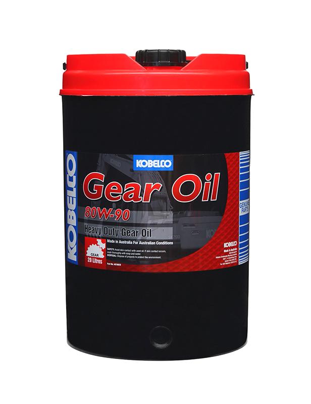 Kobelco Genuine Extreme Pressure Gear Oil