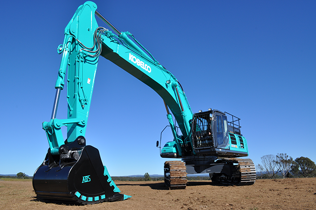 PRIMED TO TACKLE HEAVY-DUTY APPLICATIONS