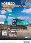 Trimble Technology Package