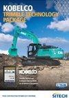 Trimble Technology Package NZ